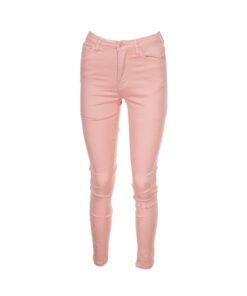 Jeans cinque tasche basic. Gamba dritta.